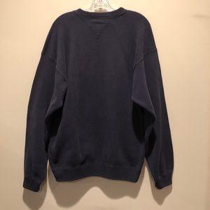 Tommy Hilfiger Sweaters - VINTAGE Tommy Hilfiger crest sweater